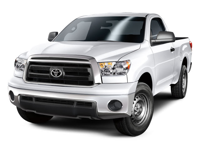 2012 Toyota Tundra Reviews, Ratings, Prices - Consumer Reports