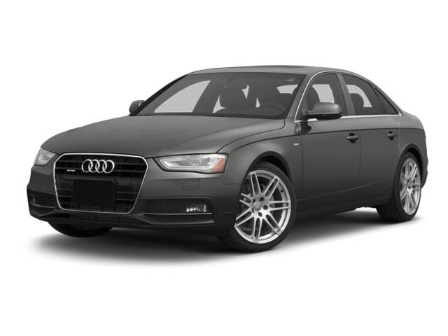2013 Audi A4 Reviews, Ratings, Prices - Consumer Reports