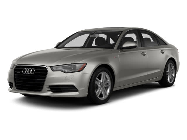 2013 Audi A6 Reviews, Ratings, Prices - Consumer Reports