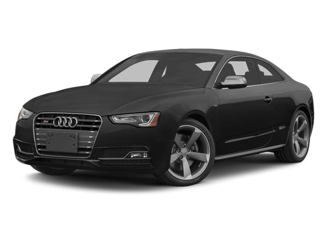 2013 Audi A5 Owner Satisfaction Consumer Reports