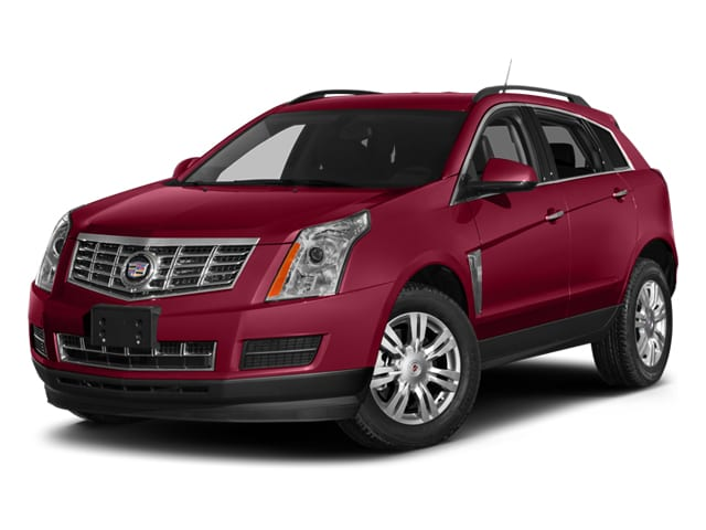 2013 Cadillac SRX Reliability - Consumer Reports