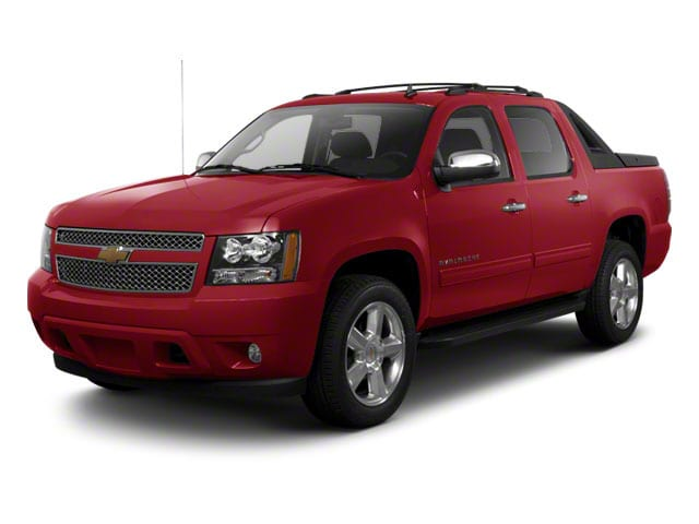 2013 Chevrolet Avalanche Reviews, Ratings, Prices - Consumer