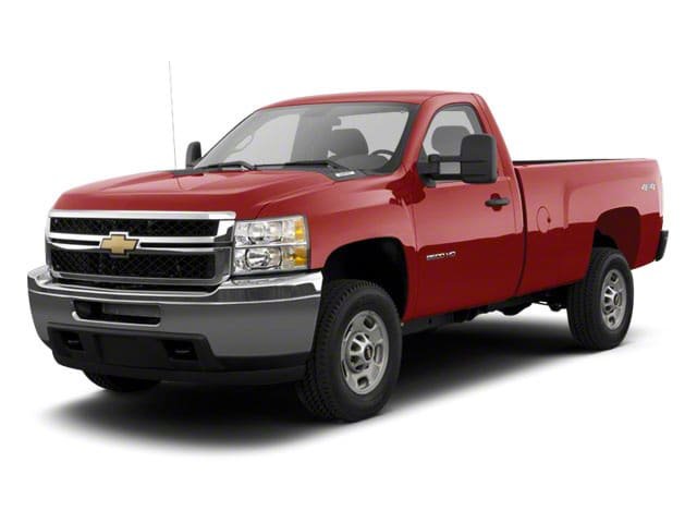 2013 Chevrolet Silverado 2500hd Reviews Ratings Prices