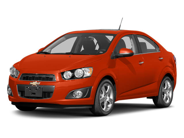2013 Chevrolet Sonic Reliability Consumer Reports