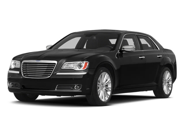 2013 Chrysler 300 Reliability - Consumer Reports