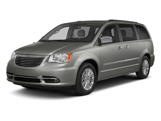 2013 Chrysler Town & Country Reviews, Ratings, Prices - Consumer Reports