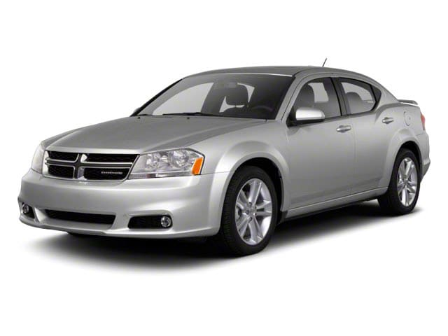 2013 Dodge Avenger Reviews, Ratings, Prices - Consumer Reports