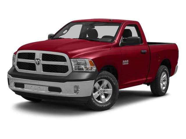2013 Ram 1500 Reliability - Consumer Reports