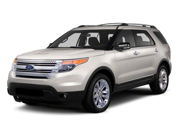 2013 Ford Explorer Reviews Ratings Prices Consumer Reports