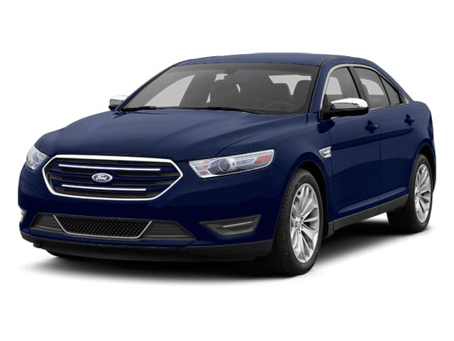 2013 Ford Taurus Reviews, Ratings, Prices - Consumer Reports