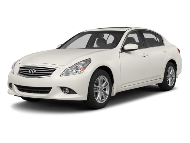 2013 Infiniti G Reviews, Ratings, Prices - Consumer Reports