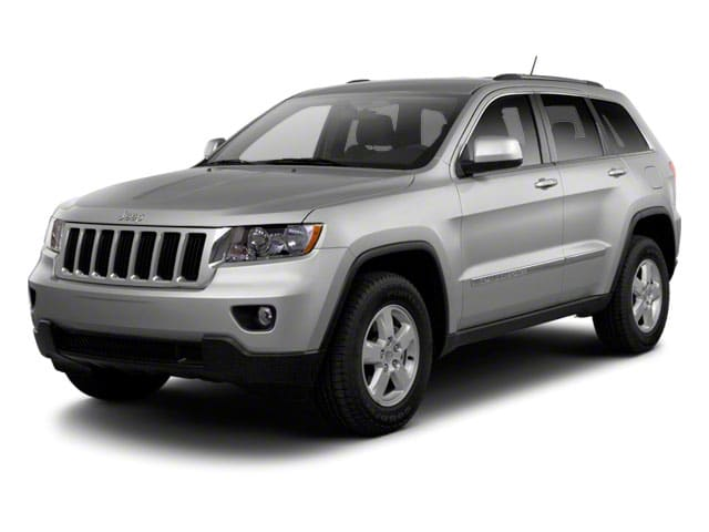 2013 Jeep Grand Cherokee Reviews, Ratings, Prices - Consumer