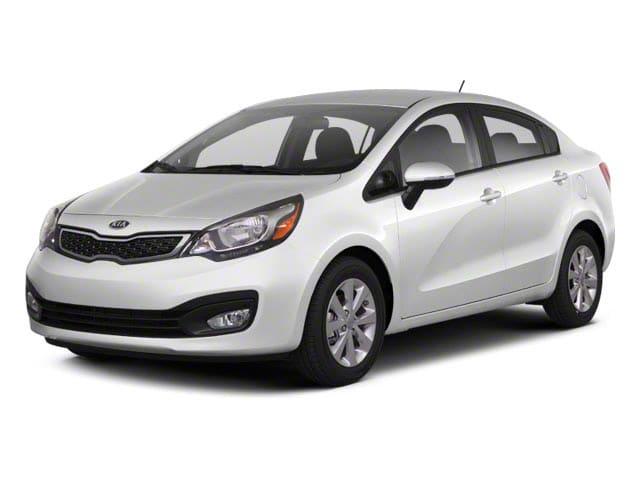 2013 Kia Rio Reliability - Consumer Reports