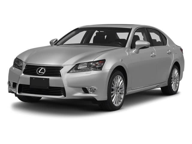 2013 Lexus GS Reliability - Consumer Reports