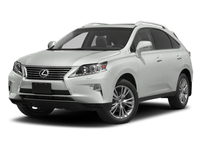 2013 Lexus RX Reviews, Ratings, Prices - Consumer Reports