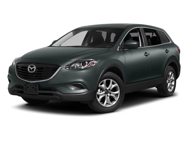 2013 Mazda CX-9 Reliability - Consumer Reports on