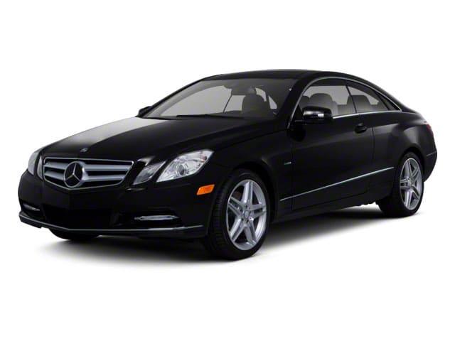 2013 Mercedes-Benz E-Class Reliability - Consumer Reports