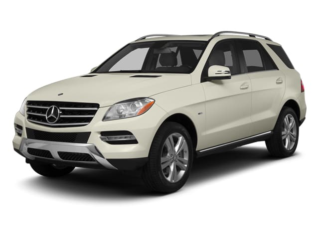 2013 Mercedes-Benz M-Class Reviews, Ratings, Prices