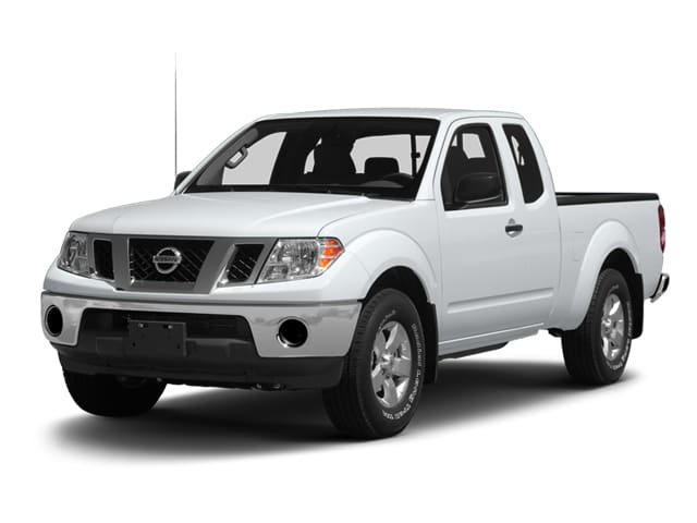 2013 Nissan Frontier Reviews, Ratings, Prices - Consumer Reports