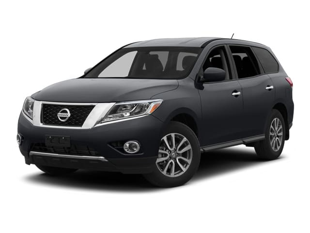 2013 Nissan Pathfinder Reviews, Ratings, Prices - Consumer Reports