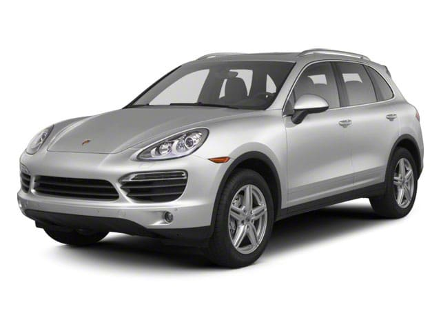 2013 Porsche Cayenne Reviews, Ratings, Prices - Consumer Reports