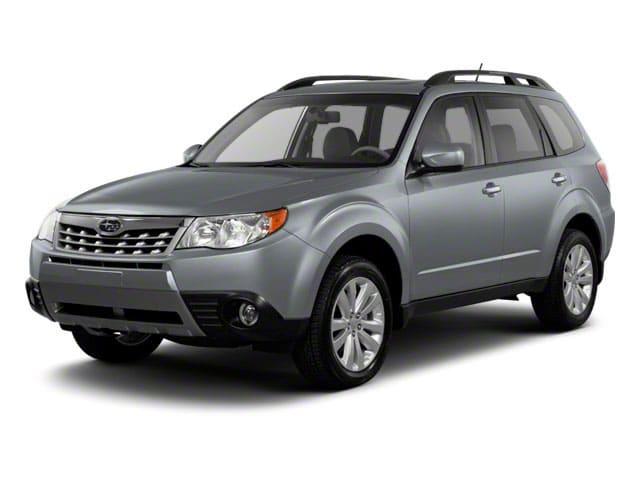 2013 Subaru Forester Reliability - Consumer Reports
