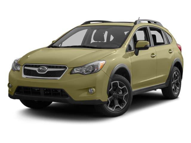 Subaru Xv Crosstrek Change Vehicle
