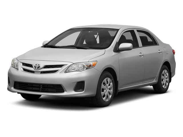 2013 Toyota Corolla Reviews, Ratings, Prices - Consumer Reports