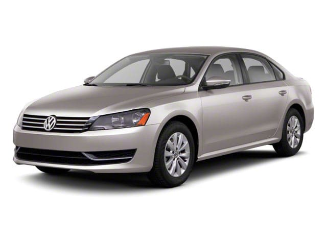 2013 Volkswagen Passat Reviews, Ratings, Prices - Consumer Reports