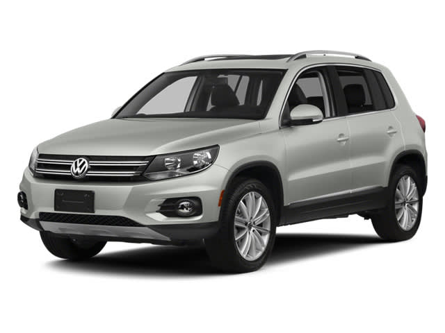 2013 Volkswagen Tiguan Reliability - Consumer Reports
