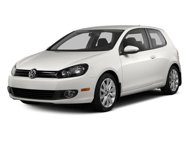 2013 Volkswagen Golf Reviews, Ratings, Prices - Consumer Reports