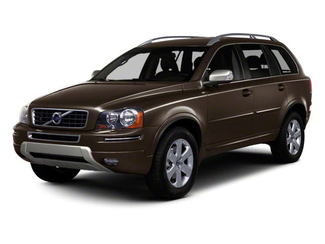 2013 Volvo XC90 Reviews, Ratings, Prices - Consumer Reports