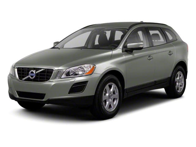 2013 Volvo XC60 Reviews, Ratings, Prices - Consumer Reports
