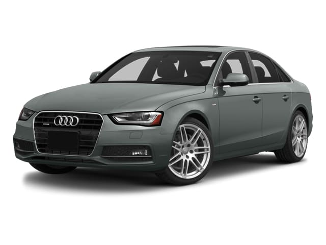 2014 Audi A4 Reviews, Ratings, Prices - Consumer Reports