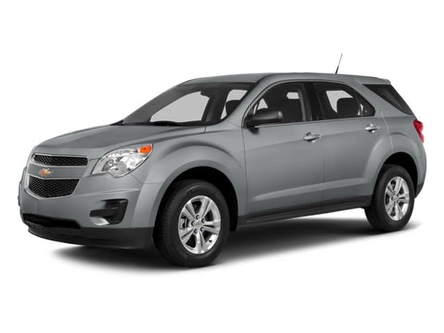2014 Chevrolet Equinox Reviews, Ratings, Prices - Consumer