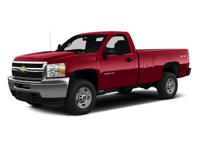 2014 Chevrolet Silverado 2500HD Reviews, Ratings, Prices - Consumer