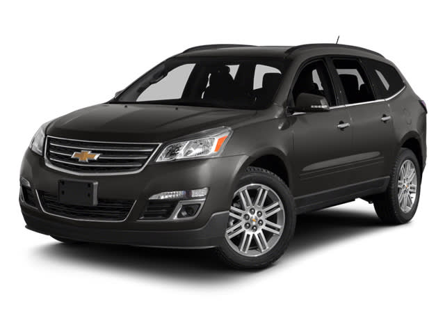 Chevy Traverse Problems >> 2014 Chevrolet Traverse Reliability Consumer Reports