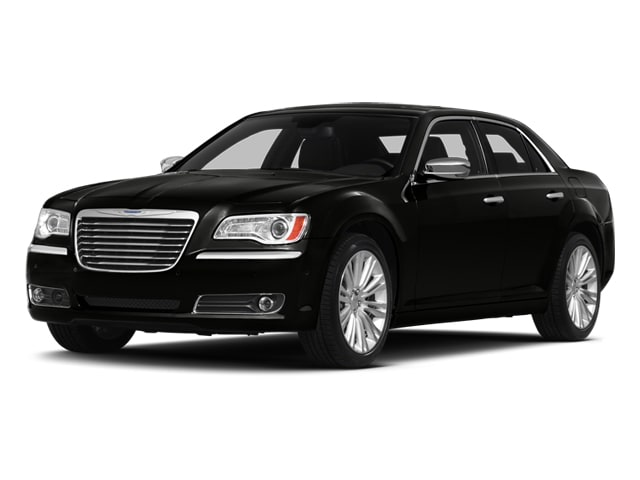 2014 Chrysler 300 Reliability - Consumer Reports