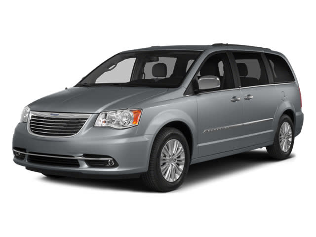 2014 Chrysler Town & Country Reliability - Consumer Reports on