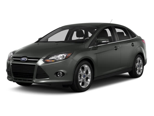 2014 Ford Focus Reliability - Consumer Reports