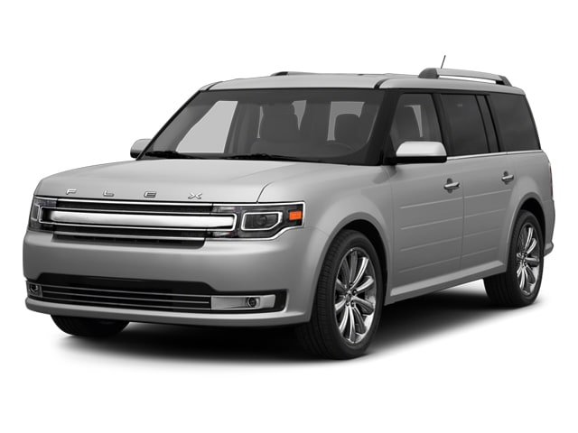 2014 Ford Flex Reliability - Consumer Reports