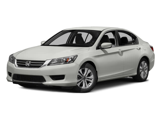 2014 Honda Accord Reviews, Ratings, Prices - Consumer Reports