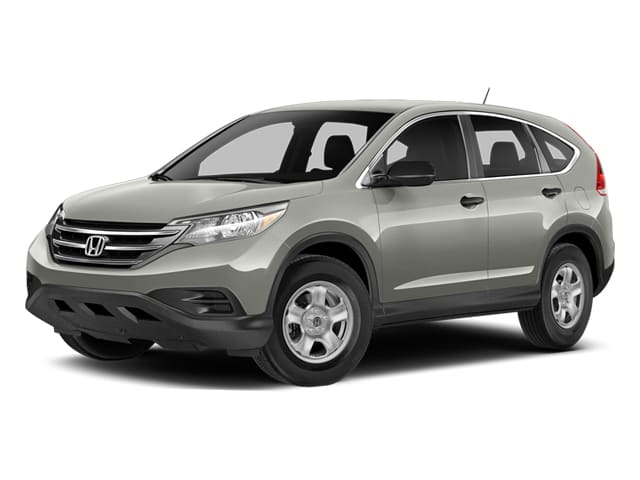 2014 Honda CR-V Owner Satisfaction - Consumer Reports