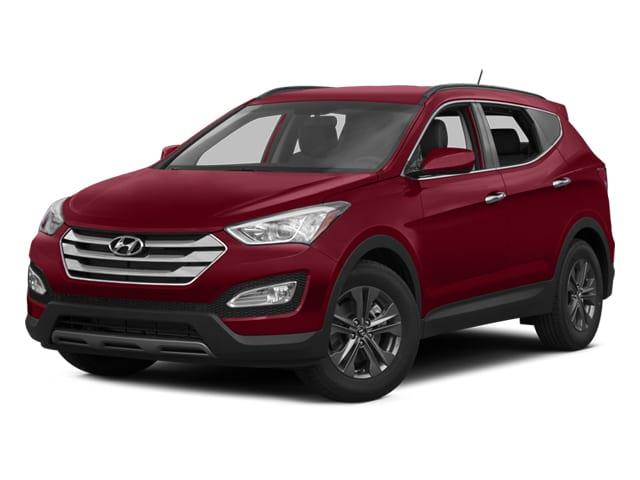 2014 Santa Fe Sport >> 2014 Hyundai Santa Fe Sport Reviews Ratings Prices
