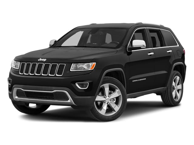 2014 Jeep Grand Cherokee Reviews, Ratings, Prices - Consumer Reports