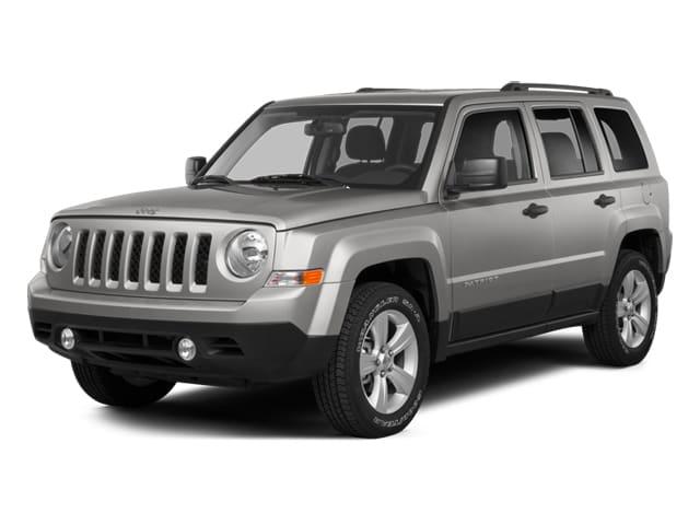 2014 Jeep Patriot Reliability - Consumer Reports