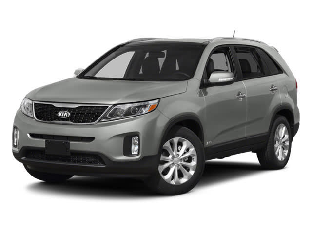 2014 Kia Sorento Reviews, Ratings, Prices - Consumer Reports
