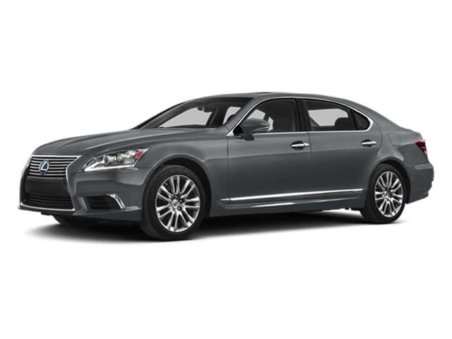 2014 Lexus LS Reliability - Consumer Reports