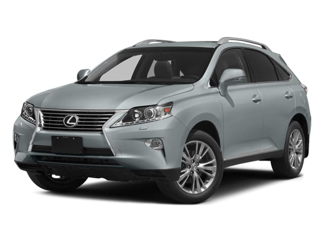 2014 Lexus RX Reviews, Ratings, Prices - Consumer Reports