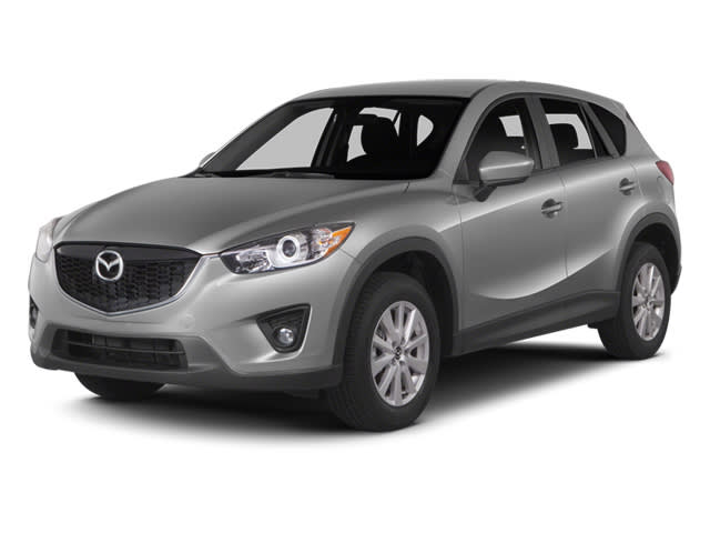 2014 Mazda CX-5 Reviews, Ratings, Prices - Consumer Reports